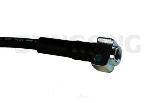 Brake Hydraulic Hose Rear Right,Rear Sunsong North America 2202921