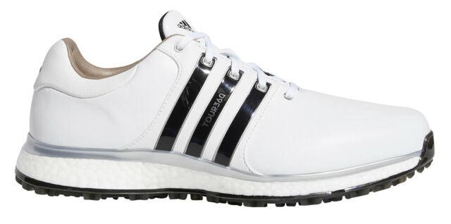 2019 adidas Tour360 XT Spikeless Golf Shoes Medium 9.5