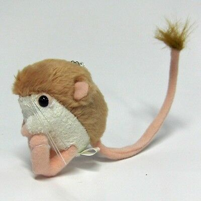 Pygmy Jerboa Plush cute & realistic