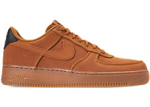 Nike Air Force 1 Low Monarch AQ0117 800 Release Date SBD