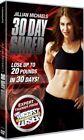 Jillian Michaels - 30 Day Shred (DVD, 2009)