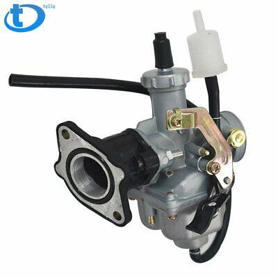 New Carburetor Holder Intake Manifold Boot for Honda ATC185S ATC185 ATC200 S M X