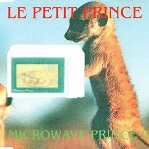 Microwave-prince-II-I-need-your-love-1994-Maxi-CD