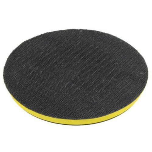5Inch Hook And Loop Backing Pads Disc For Sander Disc Angle Grinder 125mm New AU