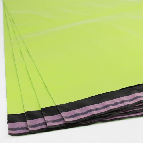 500 Versandtaschen Versandbeutel Plastik Folie etwa B4 25x35 cm selbstklebend