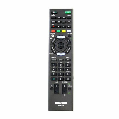 Remote Control for Sony TV KDL-32BX300