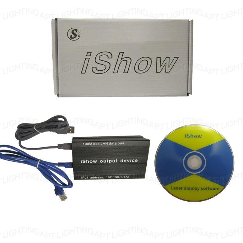 ILDA USB 64BIT DRIVER DOWNLOAD