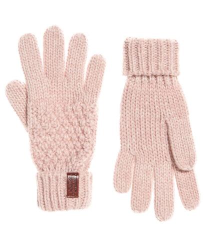 Superdry Damen Nebraska Handschuhe