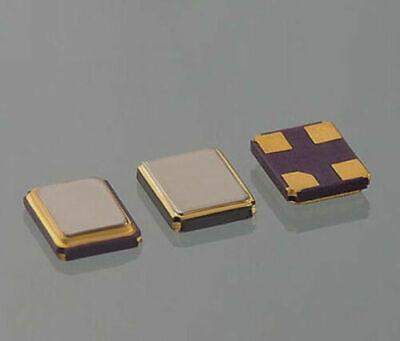 10pcs 16MHz 16,000MHz 5032 5×3.2mm SMD-2pin Passive Quarze Oszillatoren