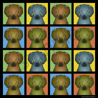 Redbone Coonhound Cartoon Pop T-shirt, Men Women's Youth Tank Short Long Sleeve