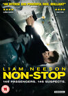 Non-stop DVD 2014 UK Region 2 - Liam Neeson Julianne Moore