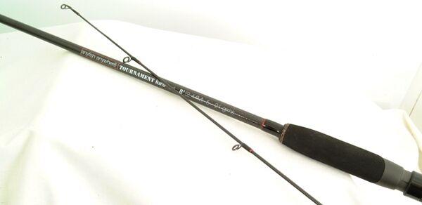 Anyfish Anywhere Tournament Lure Rod 8FT