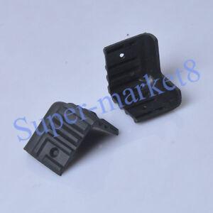 Image Is Loading 4pc Black Heavy Duty Plastic Guitar Amp Speaker
