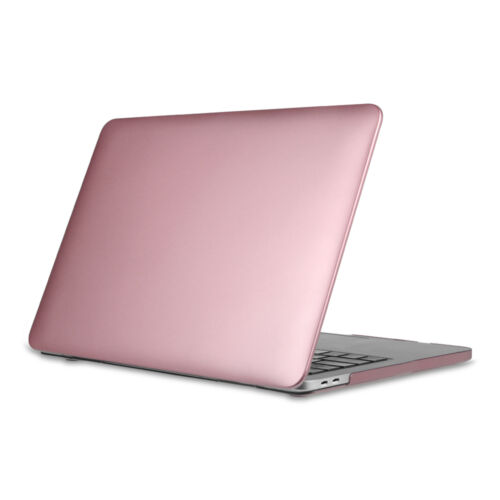 """Snap On Hard Shell Protective Case for Newest MacBook Pro 13/"""" 2016 A1706 A1708"""