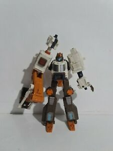 Transformers Armada supercon Hoist 2003