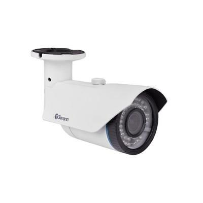 SRPRO-T855WB4-US Swann T855 Bullet 1080P 4 Pack add-on Bullet Camera White