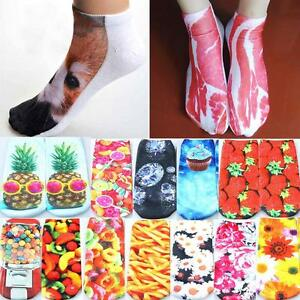 '1-Pair-Animal-Creative-3D-Print-Men-Women-Boy-Girl-Casual-Ankle-Socks-Warm-Socks' from the web at 'https://i.ebayimg.com/images/g/f8cAAOSw4GVYKaFk/s-l300.jpg'