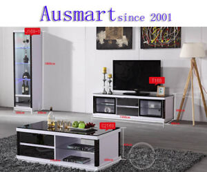 gloss-black-white-collection-2x-display-unit-1x-Tv-stand-1x-coffee-table