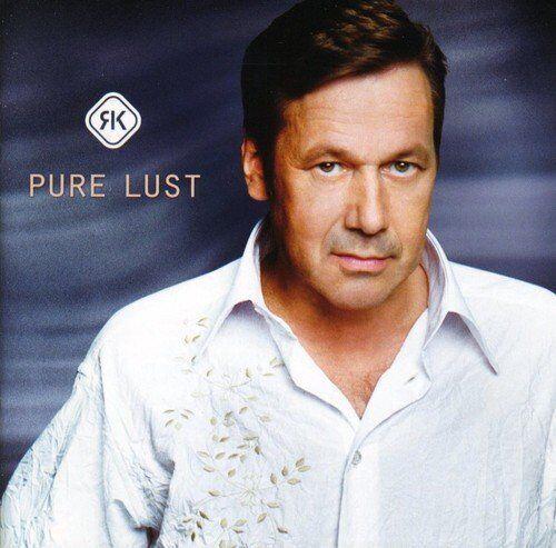Roland Kaiser Pure Lust (2003) [CD]