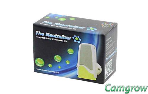 The Neutralizer Pro,Compact Kit /& Replacement Cartidge Odour Eliminator