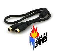 New Sega 32X System Link Cable