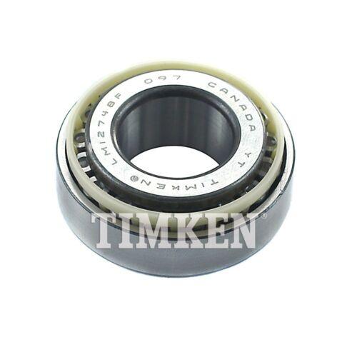 Wheel Bearing and Race Set Timken SET34