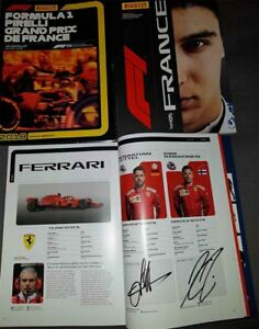 2018-French-GP-signed-program-F1-Hamilton-Raikkonen-Alonso-photoproof-Formula-1