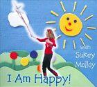 I Am Happy! by Sukey Molloy (CD)