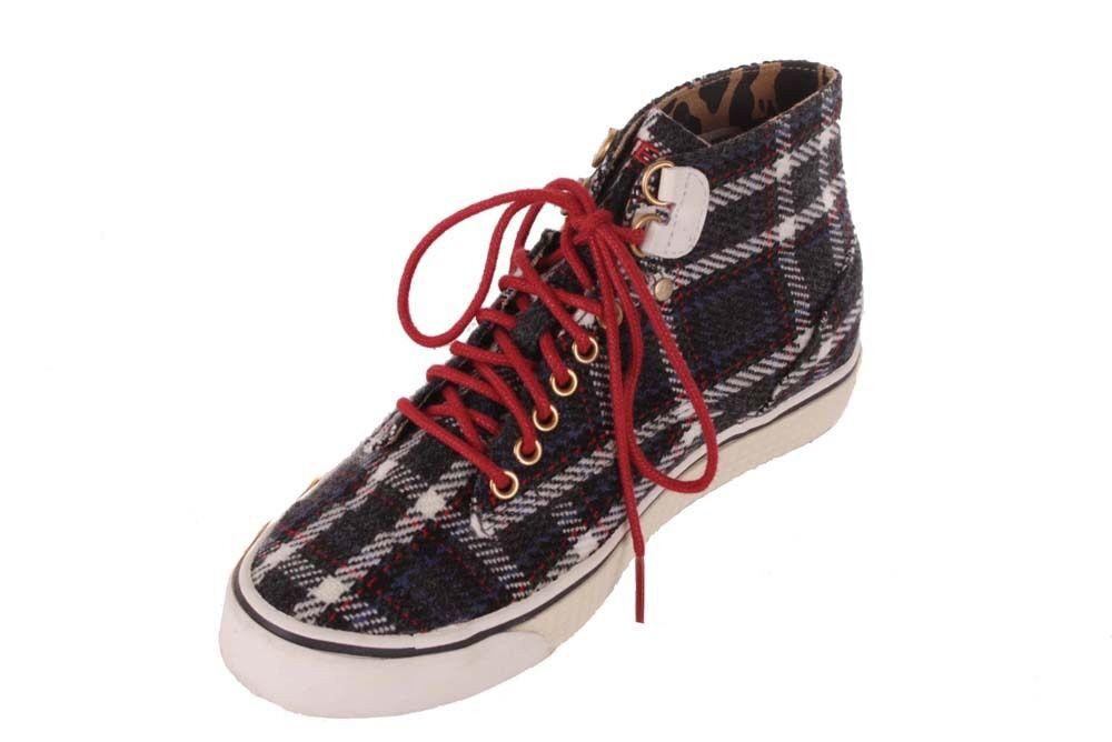 Diesel Scarpe scarpe da ginnastica ginnastica ginnastica   Laika   A QUADRI  162 | Molti stili  0963ee