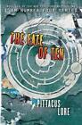 The Fate of Ten von Pittacus Lore (2016, Taschenbuch)
