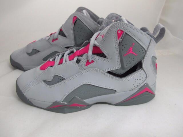 Unisex Shoes Jordan True Flight Size 6