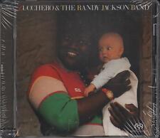 """ZUCCHERO - RARO SUPER AUDIO CD  SACD """" ZUCCHERO AND THE RANDY JACKSON BAND """""""