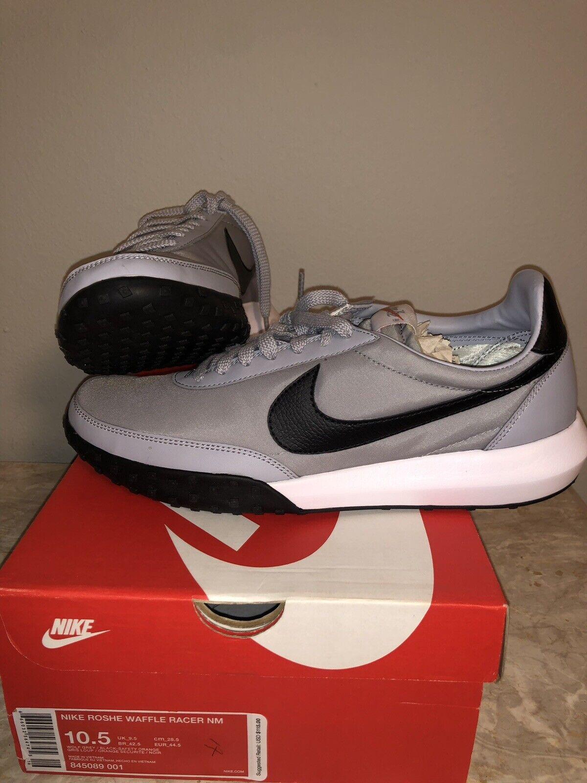 Nike Roshe Waffle Racer NM Mens Shoes