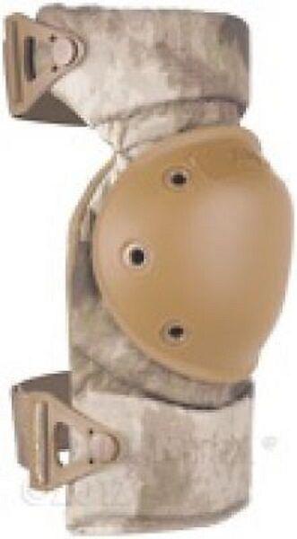 ALTA US Knee A-TACS AU AltaCONTOUR AltaLok Army Knee US Pads Knieschützer Knieschoner 8bcf4a