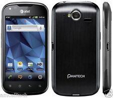 pantech burst 16gb red unlocked smartphone ebay rh ebay com AT&T Pantech Burst User Manual Pantech Burst Phone Manual