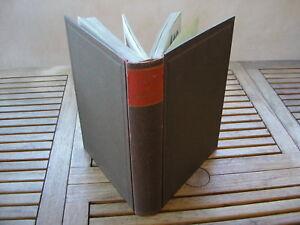 Revue-ART-et-DECORATION-1905-annee-complete-Mucha-Meheut-Grasset-Rodin-Schwabe