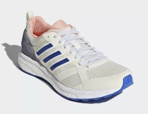 Buy adidas Adizero Tempo Boost 9 Size 8 Running Shoes SNEAKERS Womens  online  8de1fbf04