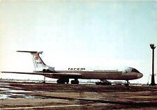 B27218   Aviation Tarom IL 62