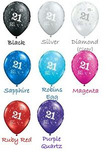 21st-Birthday-Party-Supplies-034-21-034-printed-around-28cm-Latex-Balloons-2-for-1-50