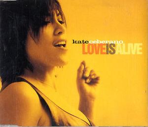 KATE-CEBERANO-034-LoveIsAlive-034-1998-4TrkCD-LoveIsAlive-LoveAlongMix-Pash-2Remixes