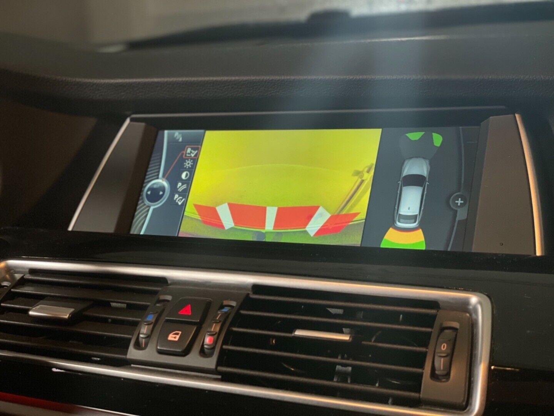 BMW – 550i