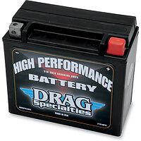 High Performance YTX20HL Maintenance Free Battery Yamaha Road Star 1999-2013