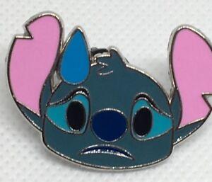 Details about Disney Trading Pin - Stitch - Emoji Blitz - Nervous