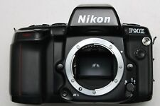 NIKON F90X N90S SLR BODY (light meter also works with manual focus lenses)