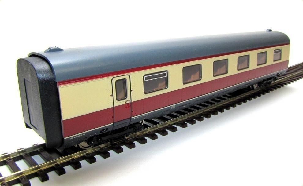Recambio-abteilwagen VM 11 5110, por ejemplo, para roco Tee-triebzug VT 11.5 pista h0-nuevo