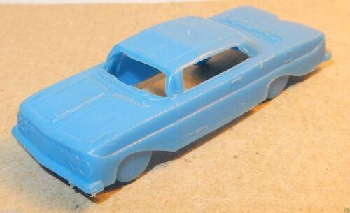 CAR MPC HO 1//87 MADE IN USA Chevrolet Impala Sport Coupé 1961