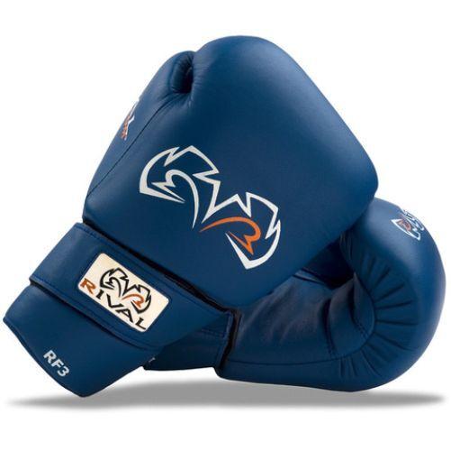 RIVAL RF3 340G BOXHANDSCHUHE UFC BOXEN MMA UFC BOXHANDSCHUHE 2952f7