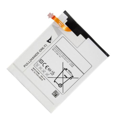 New 4000mAh Battery F Samsung GALAXY TAB 4 7.0 SM-T230 T230R T230NU EB-BT230FBE