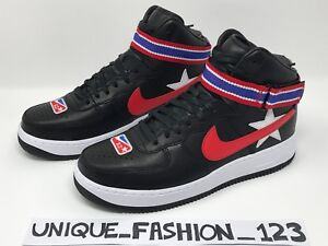 reputable site 046b9 33c33 Image is loading NIKE-AIR-FORCE-1-HI-X-RICCARDO-TISCI-