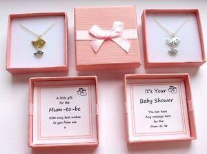 Baby Shower Gift Mum To Be New Mum Adoption Personalised Keepsake